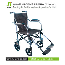 High Quality Manual Wheelchair for Cerebral Palsy